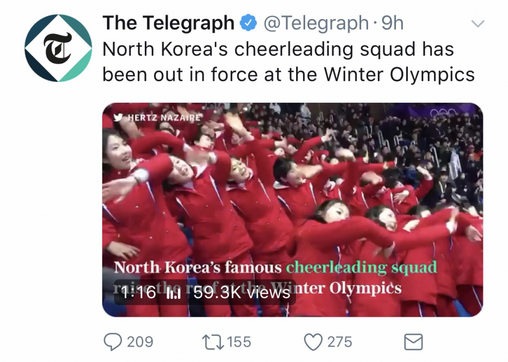 daily-viper-thetelegraph-north-korea-cheerleading
