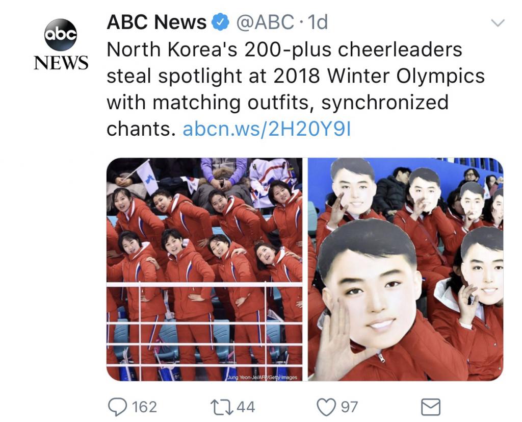 daily-viper-abcnews-north-korea-lovefest